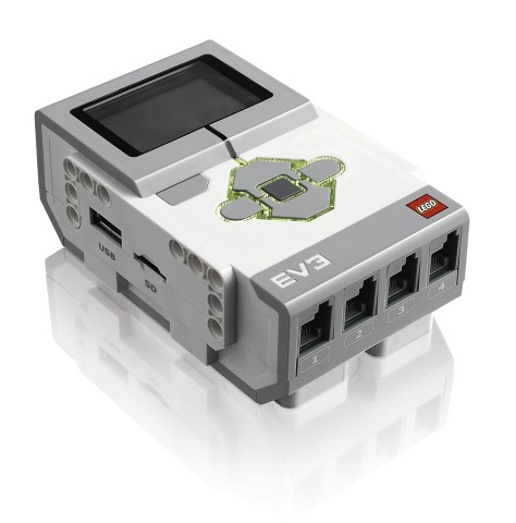 LEGO MINDSTORMS Intelligenter EV3-Stein