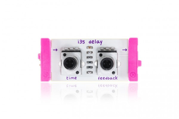 littleBits Delay