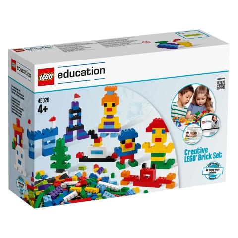 Kreatives LEGO® Steineset