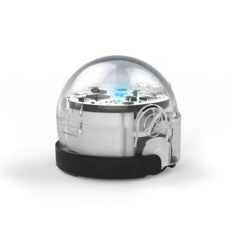 Ozobot crystal white single pack