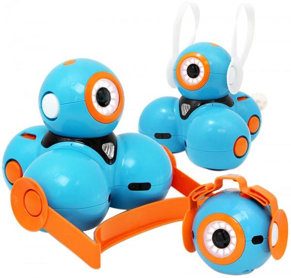 Dash & Dot Zubehör Set