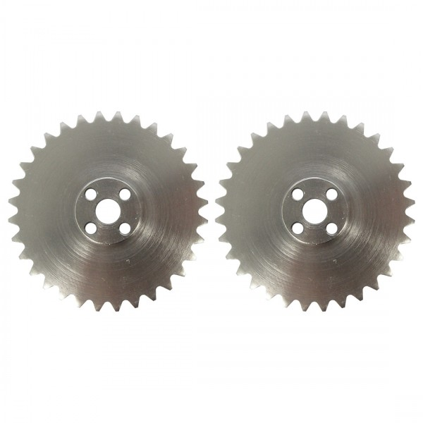 TETRIX® MAX 32 Tooth Sprocket Pack