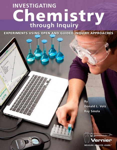 Investigating Chemistry through Inquiry