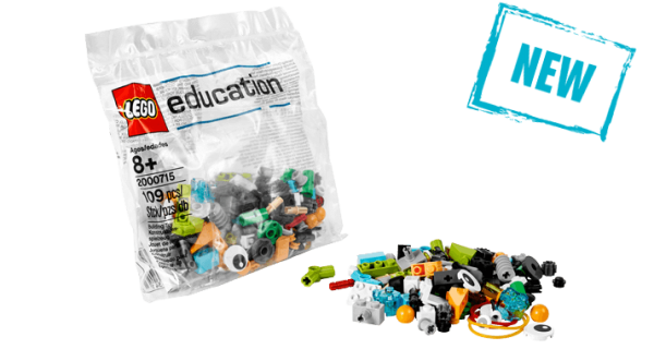 WEDO 2.0 REPLACEMENT PACK 2000715