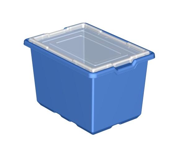 ohne Box