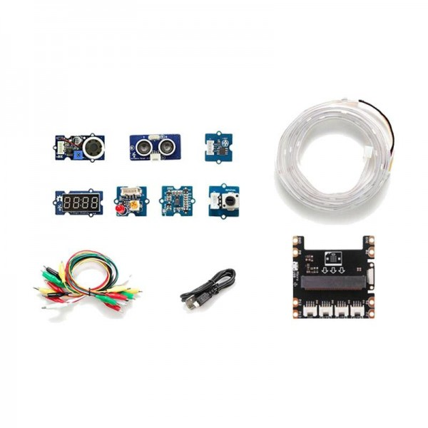 Grove - Starter Kit for micro:bit