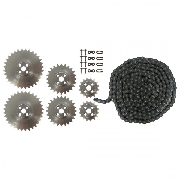 TETRIX® MAX Sprocket and Chain Pack