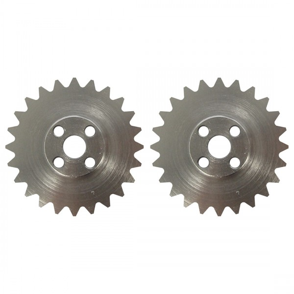 TETRIX® MAX 24 Tooth Sprocket Pack