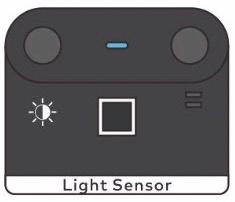mBuild Light Sensor