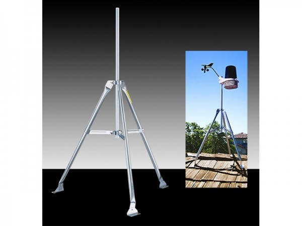 Davis Weather Station Mounting Tripod