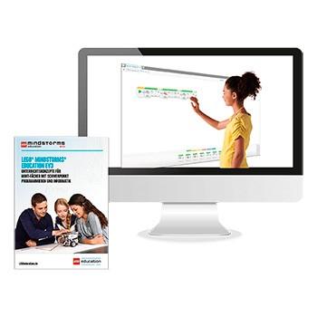 EV3-Unterrichtspaket für Informatik