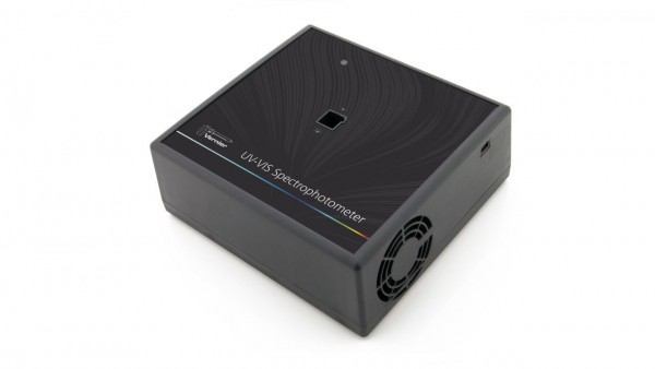 Vernier UV-VIS Spectrophotometer