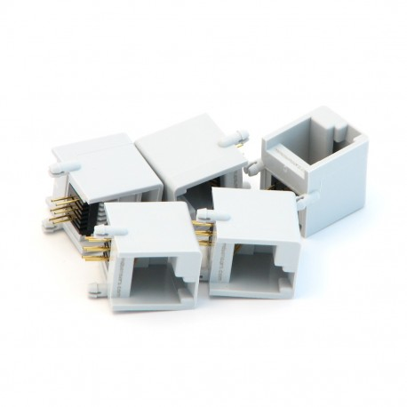 NXT/EV3 Compatible (female) Sockets