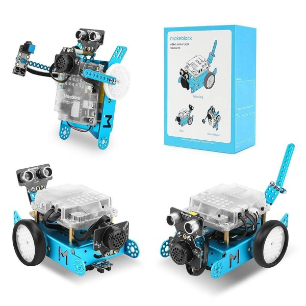 mBot™ Talkative Pet Add-on Pack