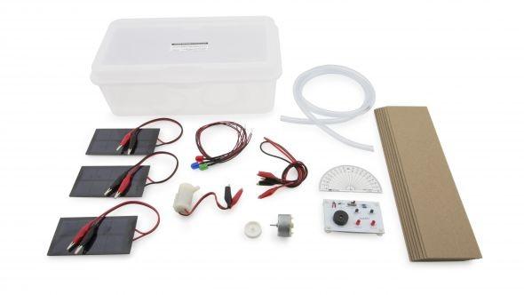 Solarenergie Entdeckungs Kit