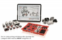 Ensemble de base EV3 LEGO® MINDSTORMS® Education