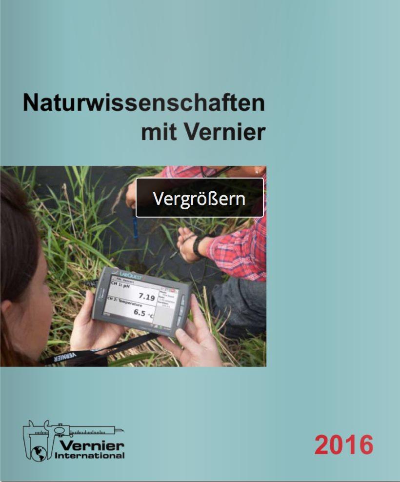 Vernier Katalog DE