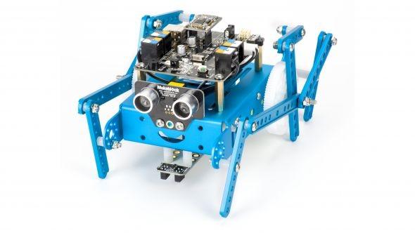 mBot™ Six-Legged Robot Add-on Pack
