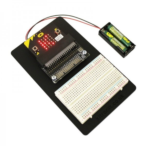 BBC micro:bit Prototyping Kit