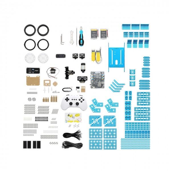 MakeX Starter Smart Links Kit