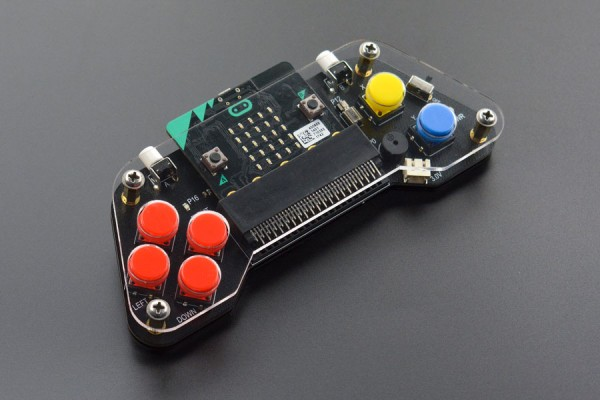GamePad for Micro:Bit v3.0