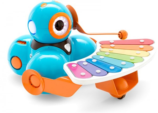 Dash & Dot Xylophon