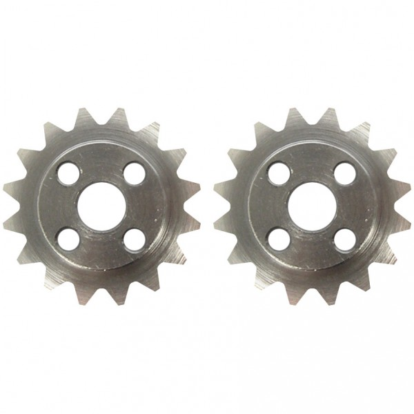 TETRIX® MAX 16 Tooth Sprocket Pack