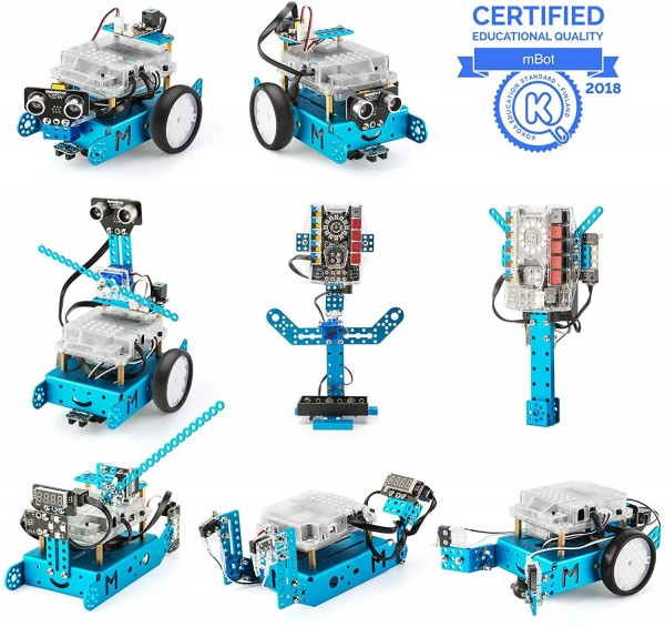 mBot™ Variety Gizmos Add-on Pack