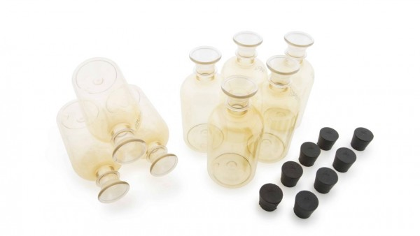 Water Quality Bottles