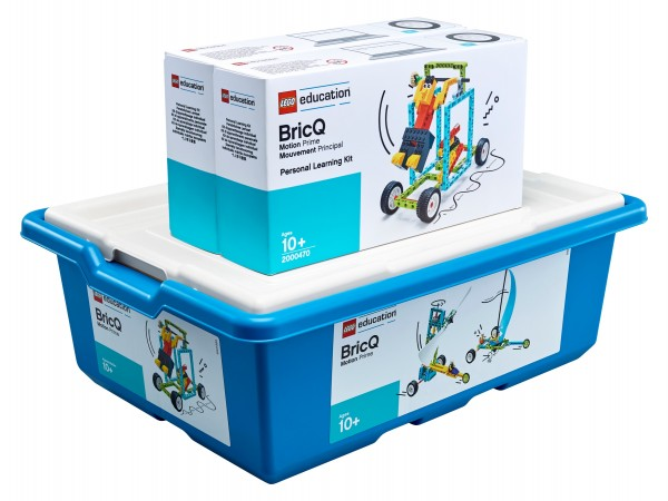 LEGO® Education BricQ Motion Prime Pack
