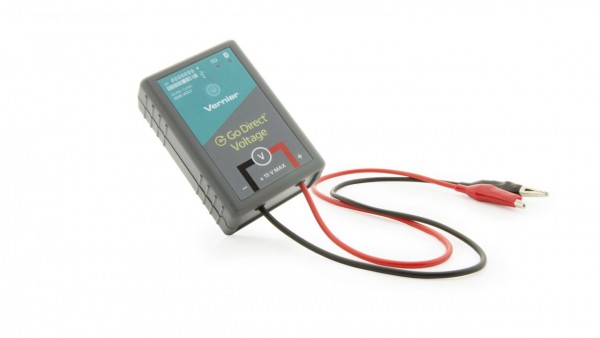 Go Direct Voltage Probe