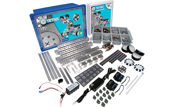 TETRIX 40093 Education Set