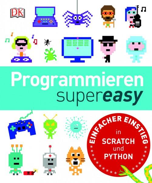 Programmieren - supereasy