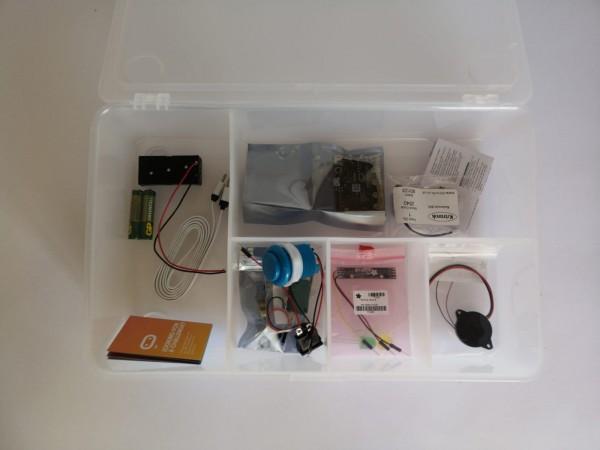 BBC Micro:Bit Starter Kit Basic