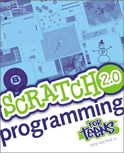 Scratch 2.0. Programming For Teens