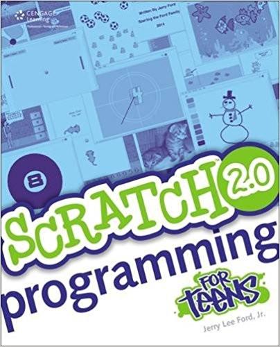 Scratch 2.0. Programming For Teens
