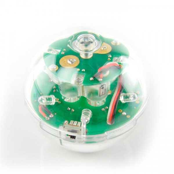 Infrared Electronic Ball