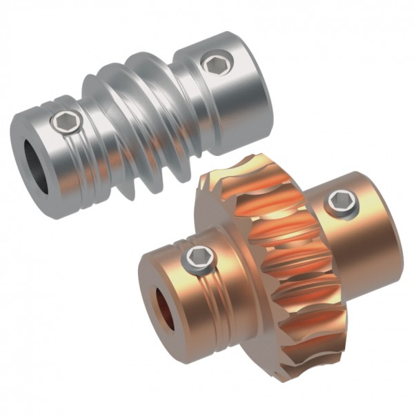 TETRIX® MAX 10:1 Worm Gear