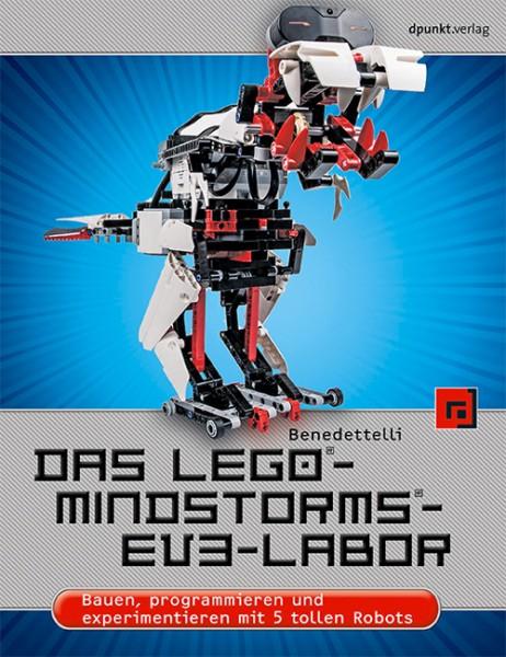 Das Lego® Mindstorms® EV3-Labor