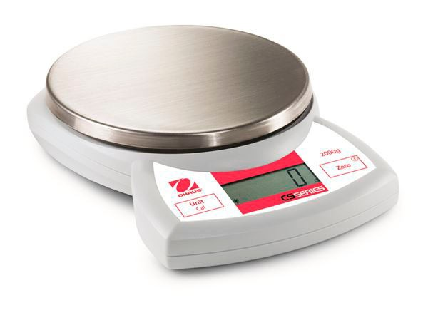 Ohaus CS Series weighing scales
