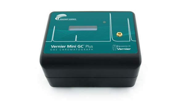 Vernier Mini GC Plus Gas Chromatograph
