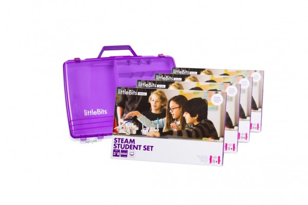 littleBits MINT Education Class Pack