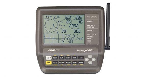 Davis Vantage Vue Console/Receiver