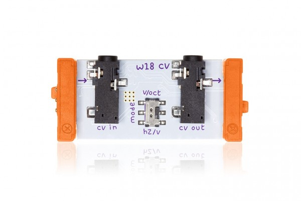 littleBits Control Voltage