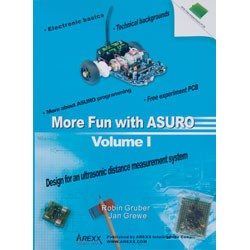 More fun with ASURO vol. 1