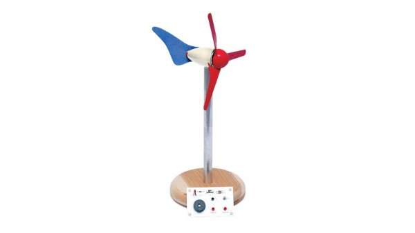 KidWind MINI Wind Turbine mit Klinge Design