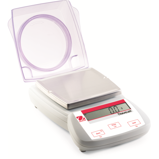 Ohaus Traveler Electronic Balance for schools