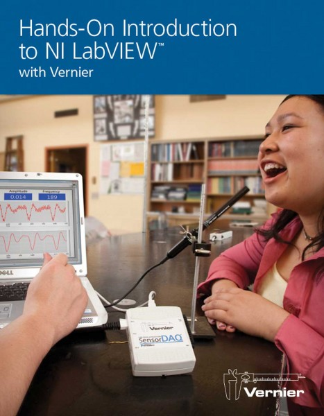 Hands-On Introduction to NI LabVIEW