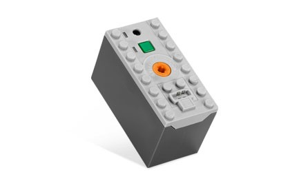 LEGO® Power Functions Akku