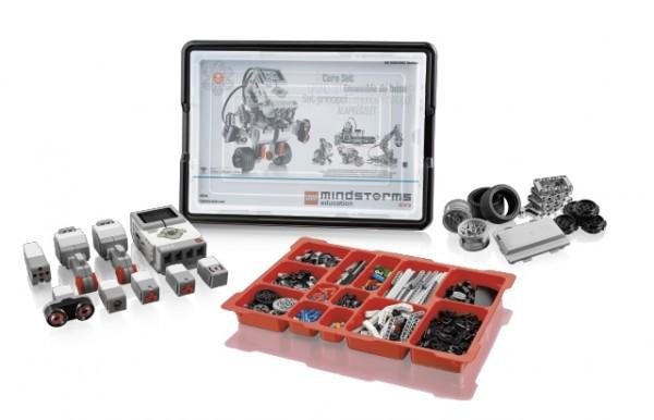 LEGO® MINDSTORMS® Education EV3 Core Set | EducaTec AG
